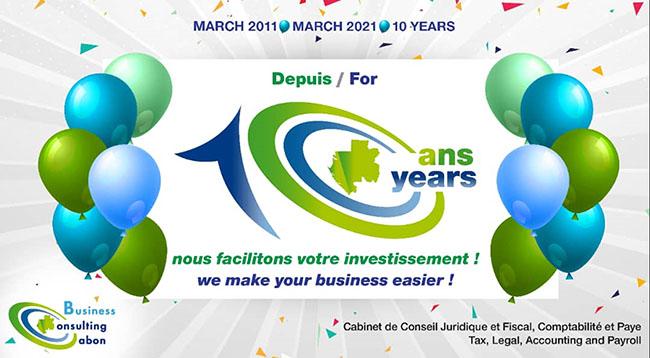 BusinessConsultingGabon10ANS